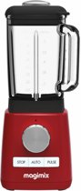 Magimix 11629 - Power Blender - Rood