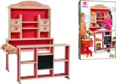 Eichhorn Houten Speelgoedwinkel