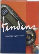Tendens Handel en administratie Bronnenboek 2