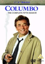 Columbo Season 5 (Import)