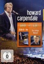 Howard Carpendale - 20 Uhr 10 Live / Der Richtige Moment