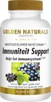 Golden Naturals Verlichting Golden Naturals Immuniteit Support
