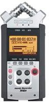 Zoom H 4 N SP Handy Recorder