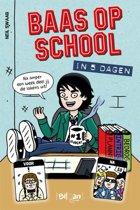 Leesboeken Neil Swaab - Baas op school
