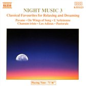 Night Music Vol. 3
