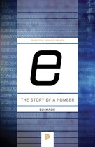 "e"": The Story of a Number: The Story of a Number"