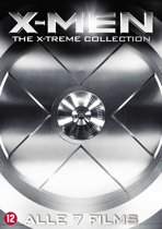 X-Men The  X-Treme Collection - 7 disc box