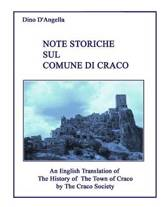 The History of the Town of Craco