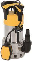 Powerplus POWXG9535 Dompelpomp vuil water - 900 W - 14000 l/h - Inox tank