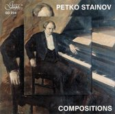 Petko Stainov: Compositions