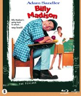 Billy Madison (D/F) [bd]