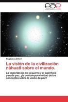 La Vision de La Civilizacion Nahuatl Sobre El Mundo.