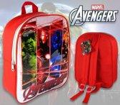 Marvel Avengers rugtas, rugzak