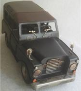 Model - auto - Landrover - jeep