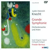 Arien Und Orchesterwerke