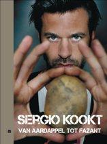 Sergio kookt 1 - Van aardappel tot fazant