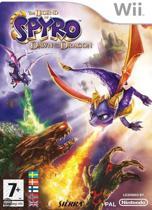 Legend of Spyro, Dawn of the Dragon  Wii