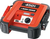 Black & Decker Jumpstarter BDJS450 12V - 450A