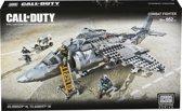 Mega Bloks - Call Of Duty - Combat Fighter - Constructiespeelgoed
