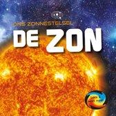 Ons zonnestelsel - De zon