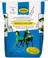 Havens Cool-Mix 20kg - Muesli zonder haver