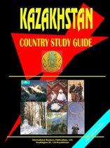 Kazakhstan Country Study Guide