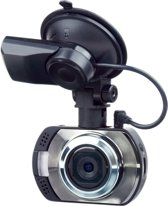 Gembird DCAM-GPS-01 - Full HD dashcam met GPS-tracker