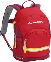 Vaude Minnie 5 - Rugzak - 5 liter - Unisex - energetic red