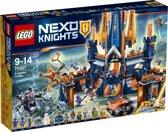 LEGO NEXO KNIGHTS Knighton Kasteel - 70357