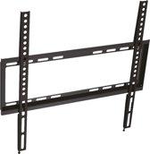 Value 17.99.1202 55'' Zwart flat panel muur steun