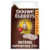 Douwe Egberts Intense koffiepads - voor in je SENSEO® machine - 4 x 54 pads