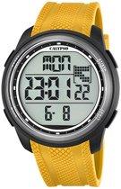 Calypso color splash K5704/1 Mannen Quartz horloge