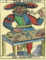 GIFREDA, el mago