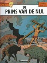Alex 011 De prins van de Nijl
