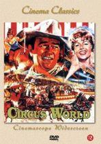 Circus World (1964) (dvd)