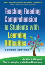 Teaching Reading Comprehension to Students with Learning Difficulties, Second Edition