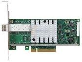 Intel X520-SR1 Fiber 10000 Mbit/s Intern