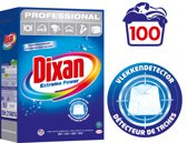 Dixan Powder Extreme Power wasmiddel - 100 wasbeurten