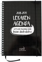 Lerarenagenda 2018-2019