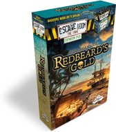 Identity Games Escape Room - The Legend of Redbeard's Gold - uitbreidingsset