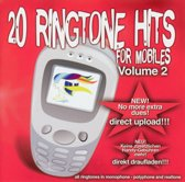 20 Ringtone Hits for Mobiles, Vol. 2