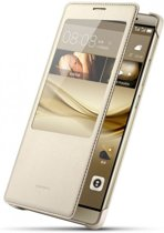 Huawei View Flip Cover P9 Plus - Gold