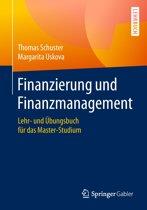 Finanzierung und Finanzmanagement