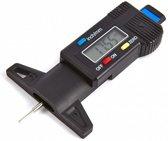 Digitale bandenprofielmeter - profieldiepte meter - Levay ®