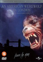 American Werewolf In London (D)