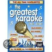Greatest Karaoke Dvd Ever