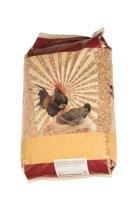 Gemengd graan met gebroken mais en zonnepitten - Scharrelgraan 20kg