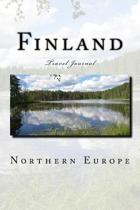 Finland Travel Journal