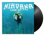 Best Of Live On Air 1987 (LP)