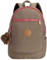 Kipling Clas Challenger Backpack True Beige C